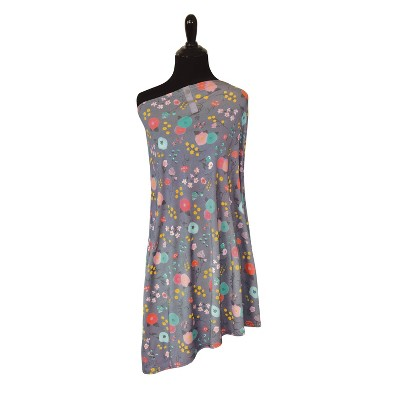 Go by Goldbug Nursing Scarf - Floral