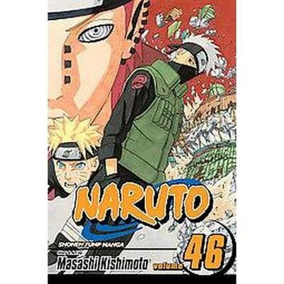 Complete pdf manga naruto