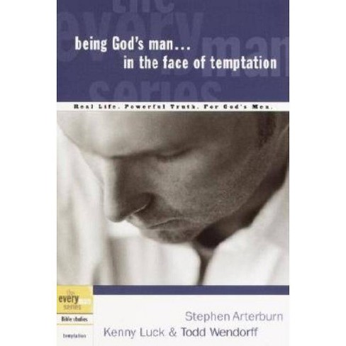 Being God's Man in the Face of Temptation - (Every Man) (Paperback) - image 1 of 1