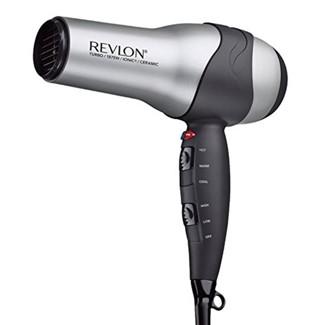 Revlon Perfect Heat Volumizing Turbo Hair Dryer 1875W