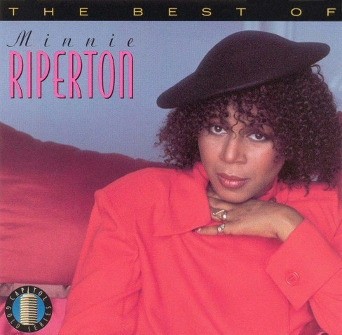 Minnie riperton - Capitol gold:The best of (CD) - image 1 of 2