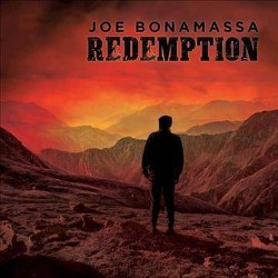 Joe Bonamassa - Redemption (CD)