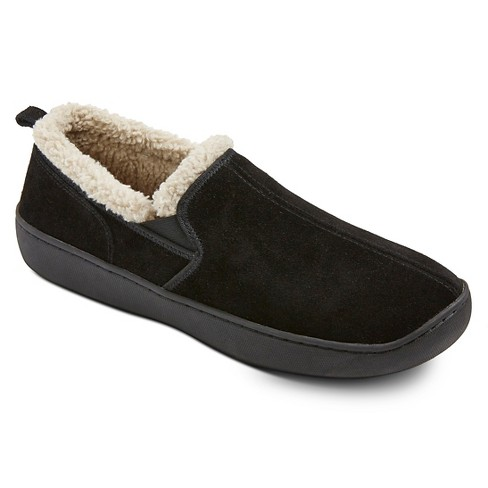 5b8c8a9f98660 Men s Hideaways By L.B. Evans Loafer Slippers   Target