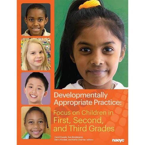 Developmentally Appropriate Practice - (Dap Focus) by  Sue Bredekamp (Paperback) - image 1 of 1