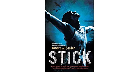 Stick (Paperback) (Andrew Smith) - image 1 of 1