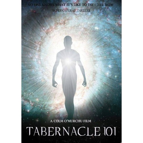 Tabernacle 101 (DVD) - image 1 of 1