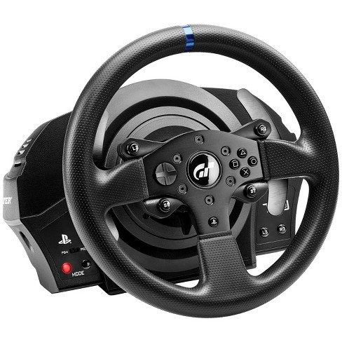 Thrustmaster T300 RS GT Edition Racing Wheel for PlayStation 4