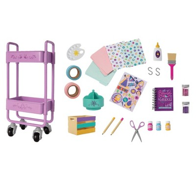 """Disney ILY 4ever 18"""" Rapunzel Inspired Deluxe Accessory Pack"""