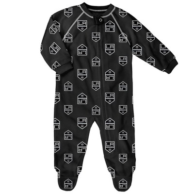 Los Angeles Kings Newborn/ Infant Sleeper 3-6 M