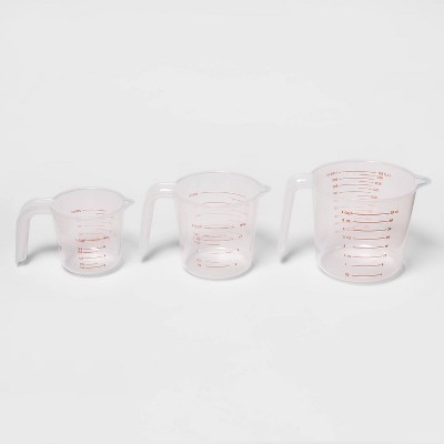Liquid Measuring Cups - Room Essentials™