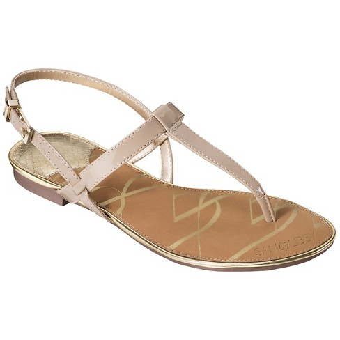 Women's Sam & Libby Kamilla Sandals - image 1 of 3