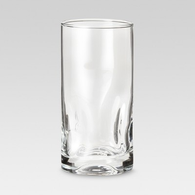 16.8oz 4pk Glass Telford Tall Tumblers - Threshold™