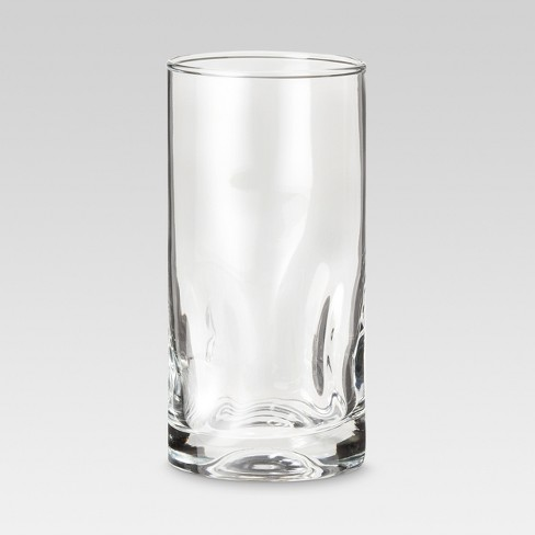 16.8oz 4pk Glass Telford Tall Tumblers - Threshold™ - image 1 of 2