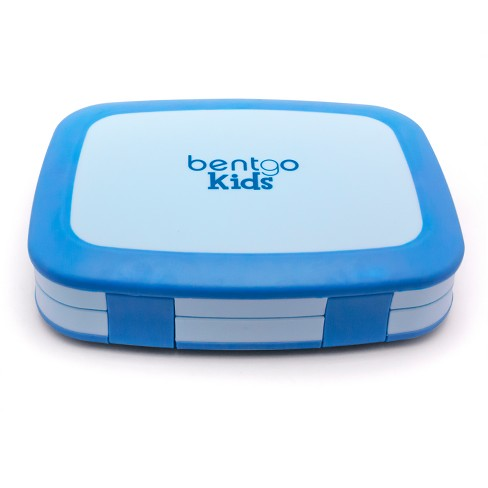 Bentgo Kids Leakproof Children's Lunch Box - Blue - image 1 of 6