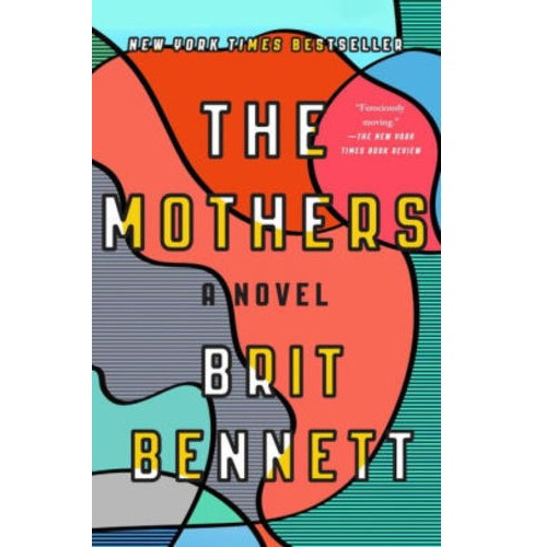 The Mothers (Brit Bennett) (Paperback) - image 1 of 1