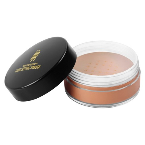 Black Radiance True Complexion Loose Setting Powder - Honey Moon 0.64oz - image 1 of 3