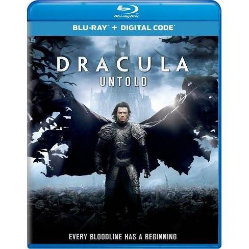 Dracula Untold (Blu-ray + Digital) - image 1 of 1