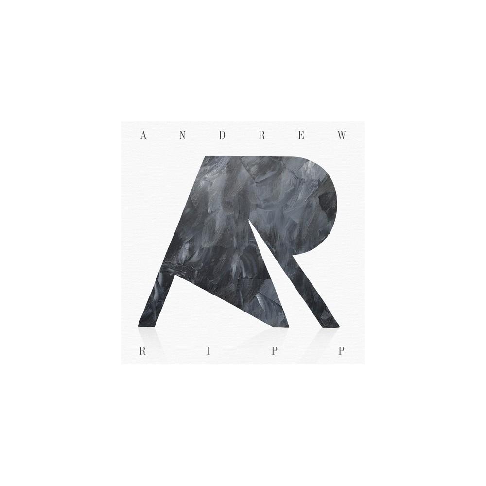 Andrew ripp - Andrew ripp (CD)