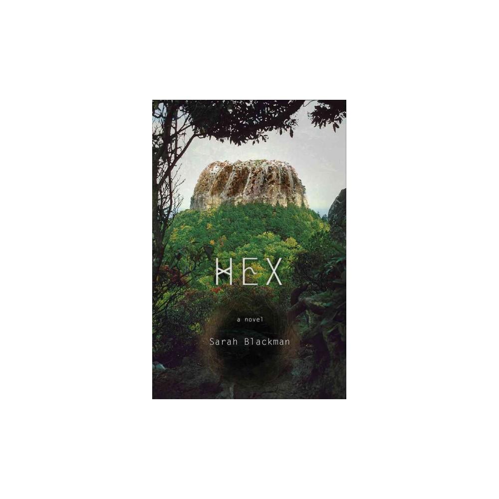 Hex (Paperback) (Sarah Blackman)