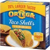 Ortega Yellow Corn Taco Shells - 5.8oz/12ct - image 3 of 3