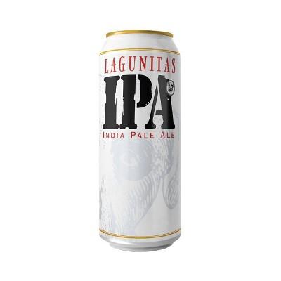 Lagunitas IPA Beer - 19.2 fl oz Can