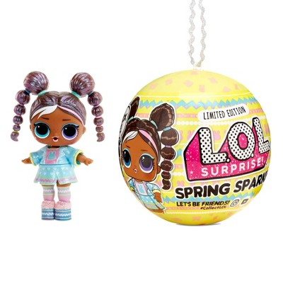 L.O.L. Surprise! Spring Sparkle - Chick - A Dee