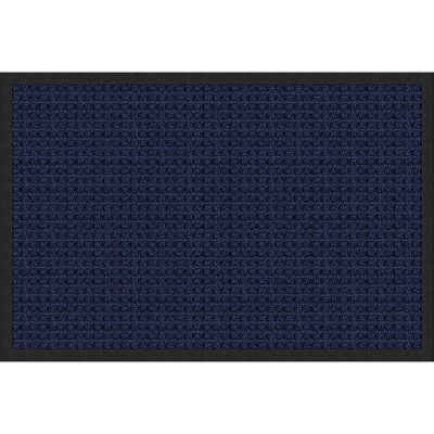 2'x3' Absorba Doormat Blue - Apache Mills