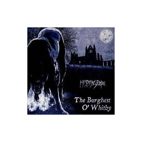 My Dying Bride - Barghest O'Whitby (Vinyl) - image 1 of 1