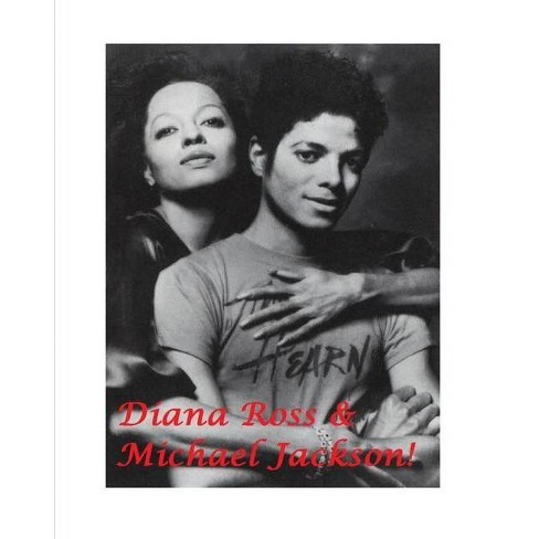 Diana Ross and Michael Jackson! - by  Diane Paterson (Paperback) - image 1 of 1