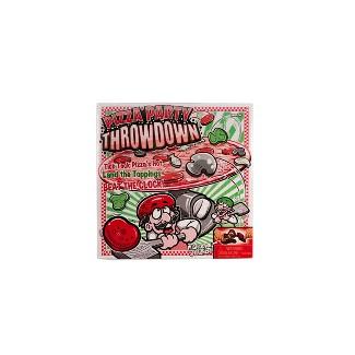 Pizza Party Throwdown Game : Target