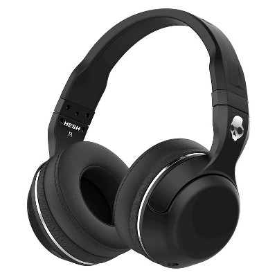 Skullcandy Hesh Bluetooth Over-the-Ear Headphone with Mic