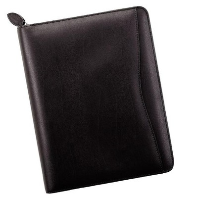 Day-Timer Recycled Bonded Leather Starter Set Black (41745) 741479