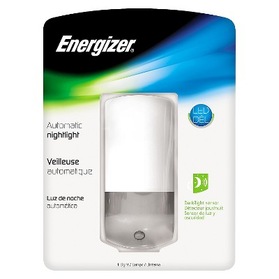 Energizer Automatic LED Nightlight