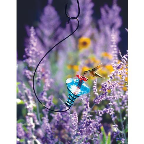 Blossom Hummingbird Feeder - PARASOL - image 1 of 1