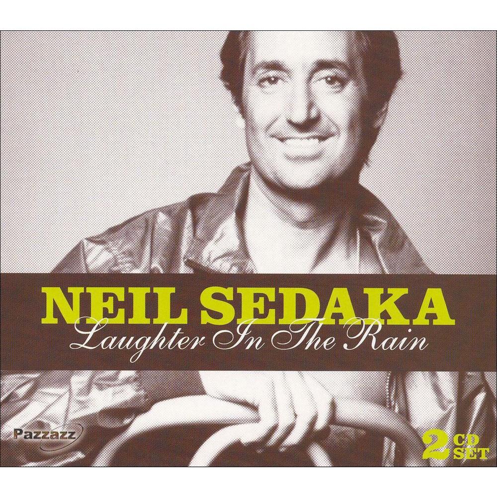 Neil Sedaka - Laughter In The Rain (CD)