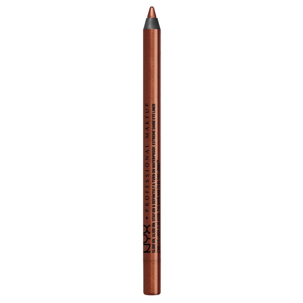 NYX Professional Makeup Slide On Eyeliner  - 0.04oz