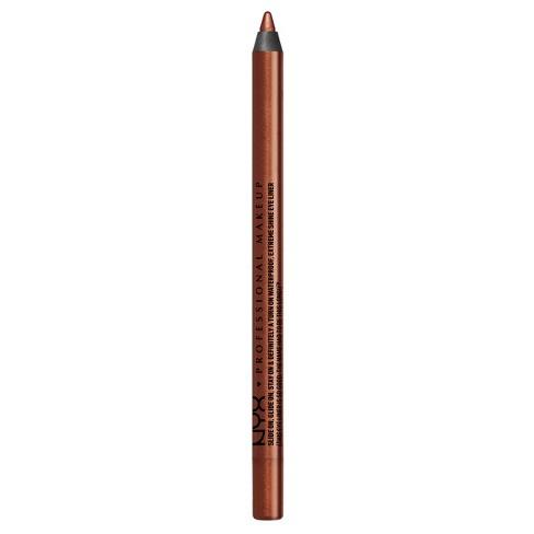 NYX Professional Makeup Slide On Waterproof Pencil Eye Liner - image 1 of 2