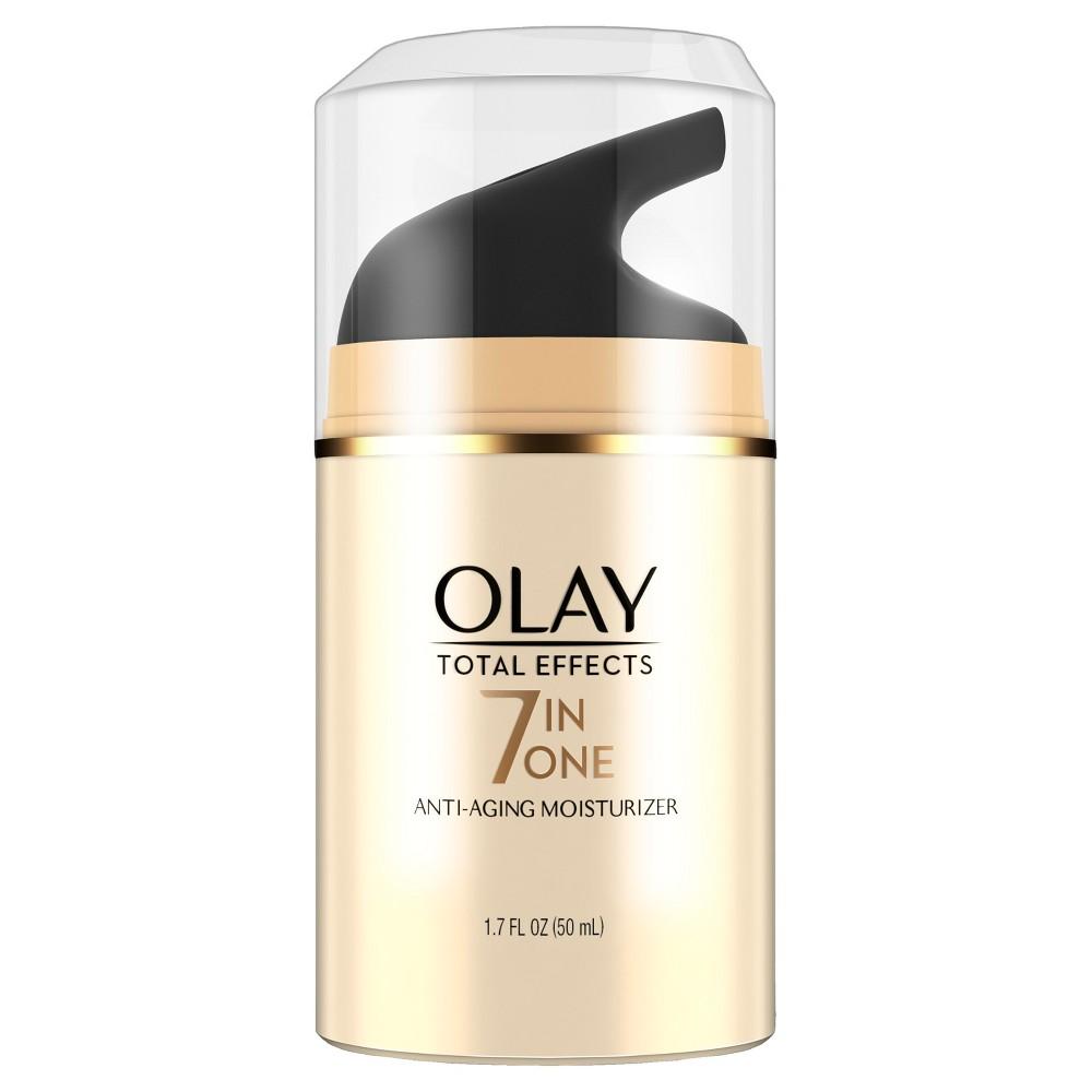 Olay Total Effects Face Moisturizer 1 7 Fl Oz