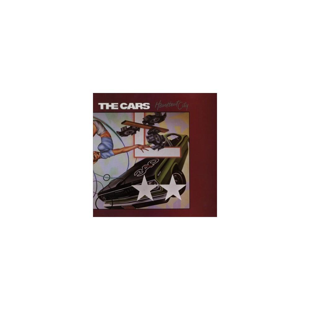Cars - Heartbeat City (CD)