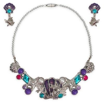Disney Jewelry Set Ariel - Disney store