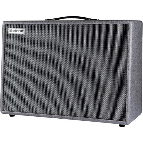 Blackstar Silverline Stereo Deluxe 100W Guitar Combo Amp Silver - image 1 of 2