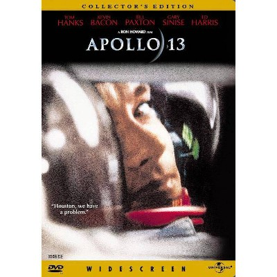Apollo 13 (Special Edition) (DVD)