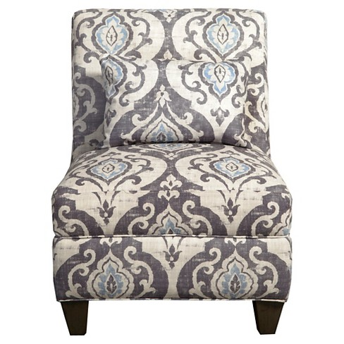 Sunshine Collection Accent Chair - image 1 of 12