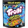 Trolli Sour Brite Crawlers Gummi Worms – 28.8oz - image 2 of 4