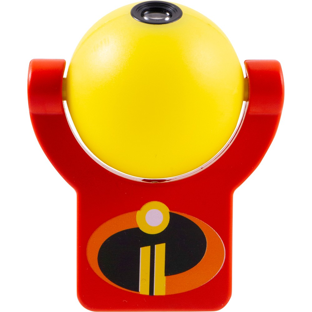 Projectables Led Plug-In Incredibles Night Light, White