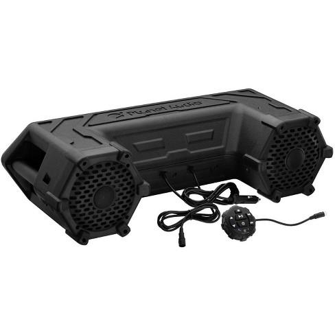 "Planet Audio PATV65 6.5"" 450W ATV Amplified Tube Speaker System+Bluetooth+LED - image 1 of 4"