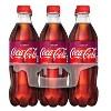 Coca-Cola Cherry - 6pk/16.9 fl oz Bottles - image 3 of 3