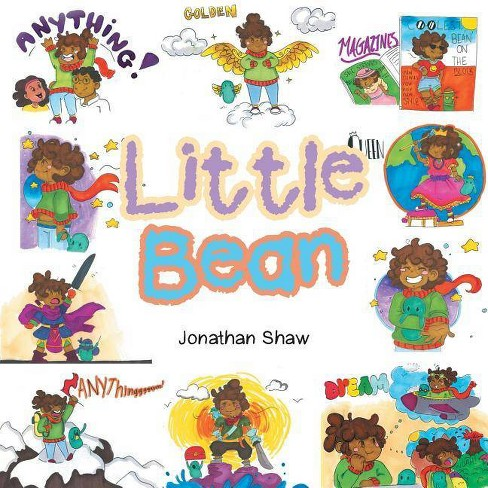 Little Bean - by  Jonathan Shaw (Paperback) - image 1 of 1