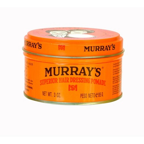 Murray's Superior Hair Dressing Pomade - 3oz - image 1 of 4
