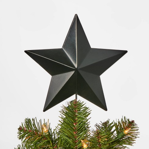 8.38in Unlit Matte Star - Wondershop™ - image 1 of 1